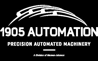 1905 Automation Logo